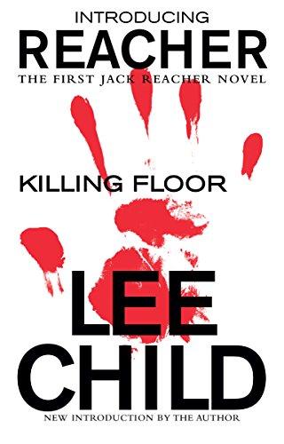 9781984803009: Killing Floor (Jack Reacher)
