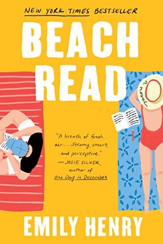 9781984806734: Beach Read