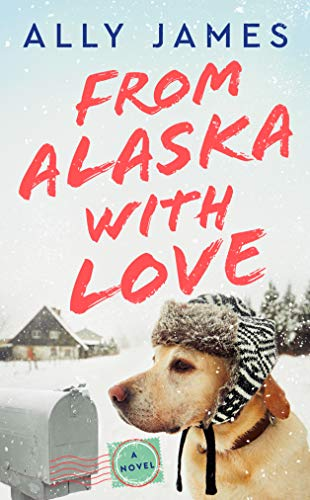 Book Cover: From Alaska with Love