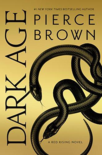 9781984817501: Dark Age Exp: A Red Rising Novel