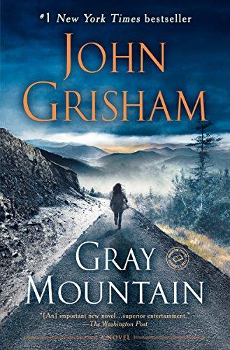 9781984819024: Gray Mountain