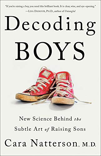 9781984819055: Decoding Boys: New Science Behind the Subtle Art of Raising Sons