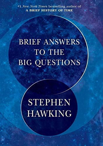 9781984819192: Brief Answers to the Big Questions