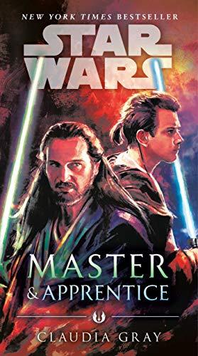 9781984819611: Master & Apprentice (Star Wars)