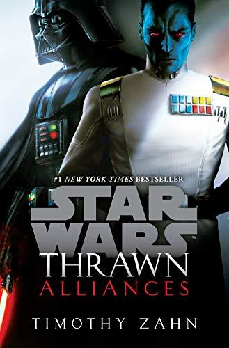 9781984821027: Thrawn: Alliances (Star Wars)