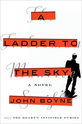 Book Cover: A Ladder to the Sky: A Novel
