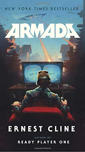 9781984823151: Armada: A novel by the author of Ready Player One