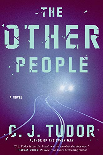 Book Cover: The Other People: A Novel