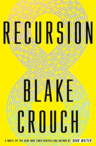 9781984826015: Recursion: A Novel