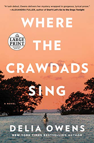 9781984827616: Where the Crawdads Sing