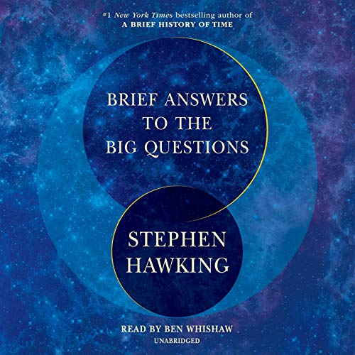 Book Cover: Brief Answers to the Big Questions