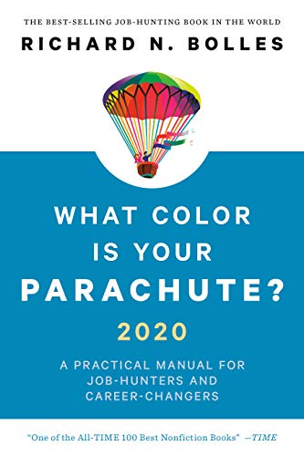 9781984856562: What Color Is Your Parachute? 2020: A Practical Manual for Job-Hunters and Career-Changers