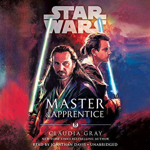 Book Cover: Master and Apprentice