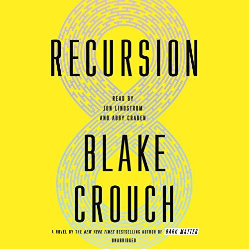 Book Cover: Recursion: A Novel