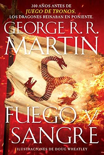 9781984898074: Fuego Y Sangre