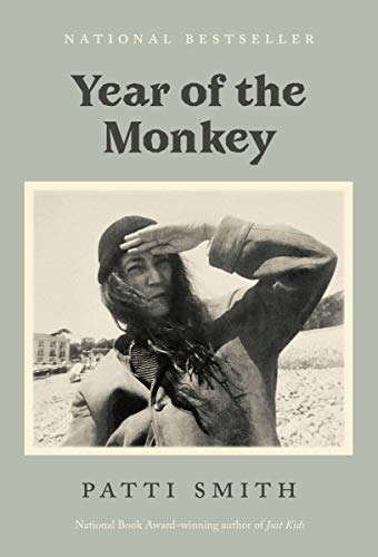 9781984898920: Year of the Monkey