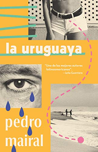 9781984899071: SPA-URUGUAYA (Vintage Espanol)