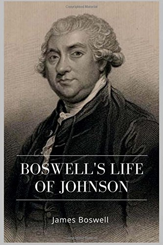 9781984924223: Boswell's Life of Johnson