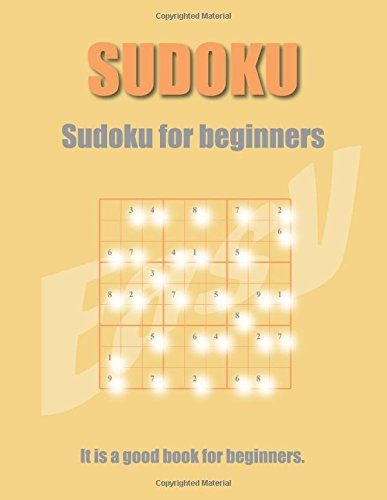 Sudoku for Beginners: Sudoku Puzzles Book 432: Johnny Mathis