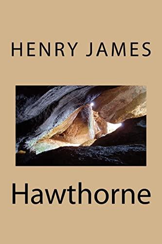 9781984971982: Hawthorne