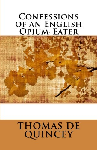 9781984988027: Confessions of an English Opium-Eater