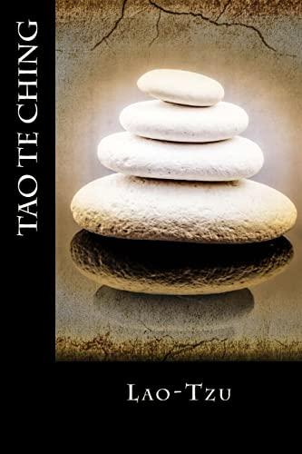 9781985074910: Tao Te Ching
