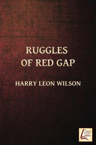 9781985091580: Ruggles of Red Gap