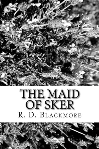 9781985126879: The Maid of Sker