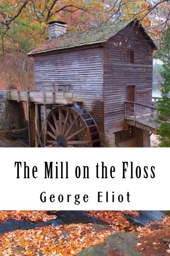 9781985129467: The Mill on the Floss