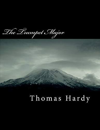 9781985192898: The Trumpet Major