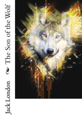9781985267237: The Son of the Wolf