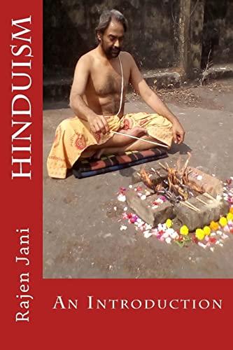 Hinduism: An Introduction: Jani, Rajen
