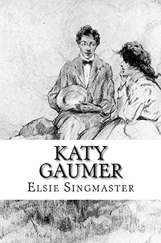 9781985381360: Katy Gaumer