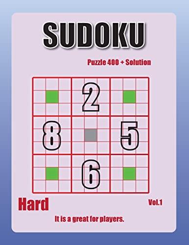 Sudoku-hard: Mathis, Johnny