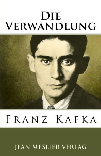 9781985411593: Die Verwandlung (German Edition)
