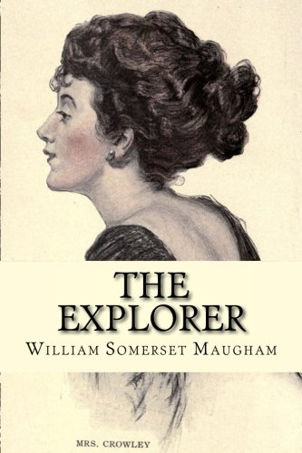 9781985560383: The Explorer