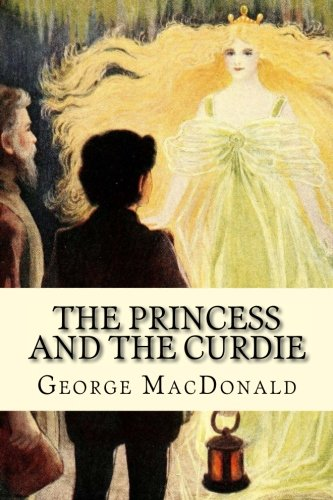 9781985562103: The Princess and the Curdie