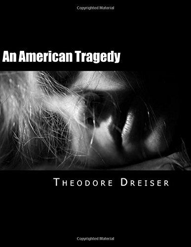 9781985611320: An American Tragedy