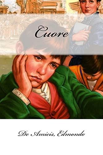 Cuore: Edmondo, De Amicis