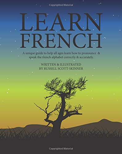 9781985642669: Learn French: Easy Language Learning - French