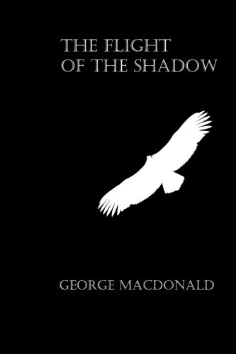 9781985652828: The Flight of the Shadow