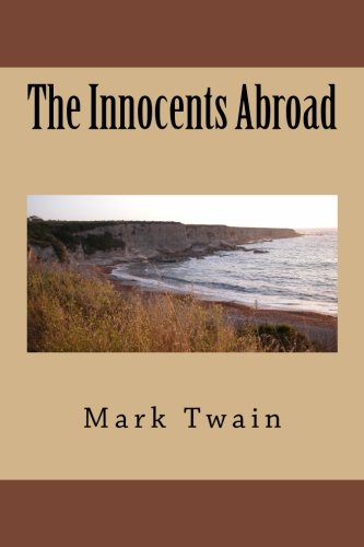 9781985693494: The Innocents Abroad