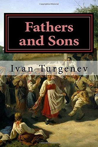 9781985718777: Fathers and Sons