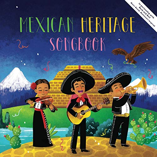 9781985719675: Mexican Heritage Songbook (Fiddlefox World Heritage Songbooks)