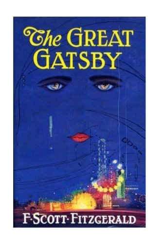 9781985731837: The Great Gatsby
