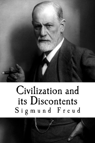 9781985757387: Civilization and its Discontents