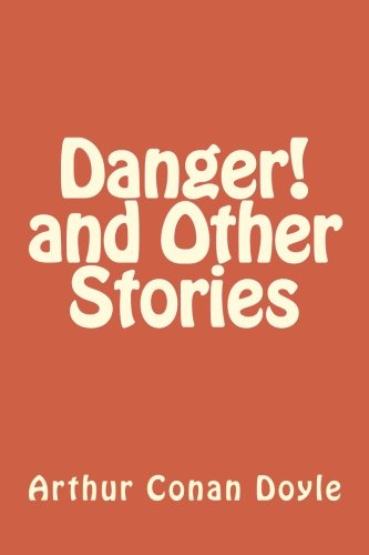 9781985789609: Danger! and Other Stories