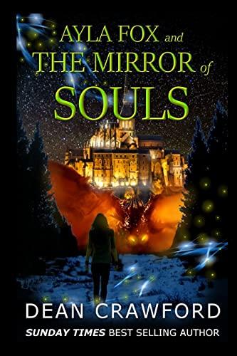 9781985815926: Ayla Fox & the Mirror of Souls: Volume 1