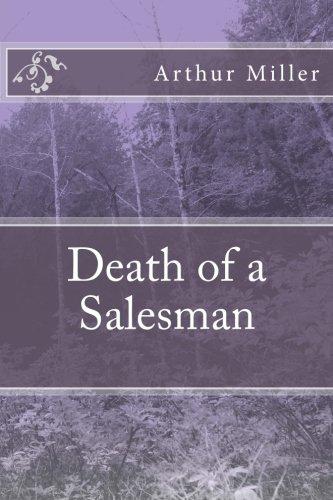 9781985849617: Death of a Salesman