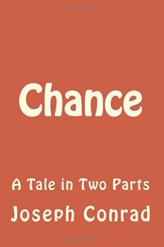9781985879317: Chance: A Tale in Two Parts